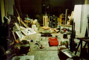 Atelier Arnim Vaylann 2003